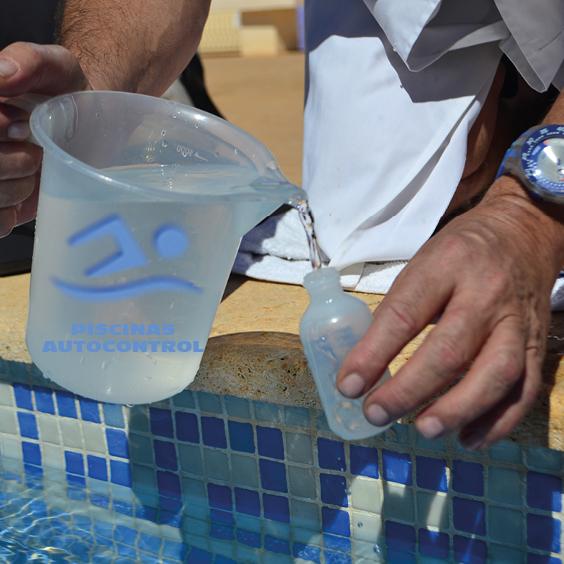Obligaciones piscinas comunitarias