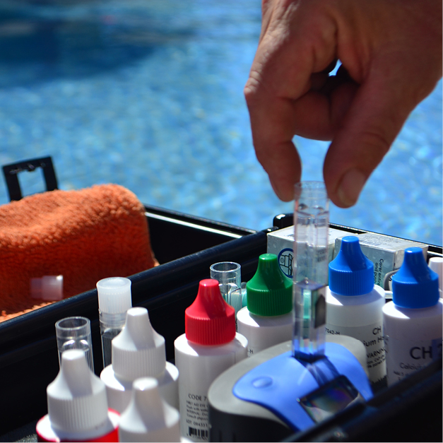 protocolo autocontrol piscinas